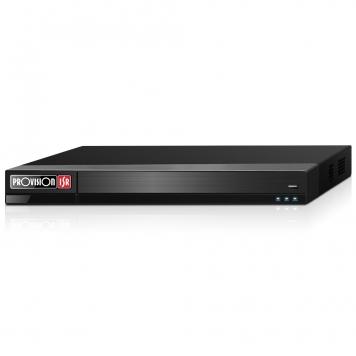 NVR 16CH 5MPX H264-265