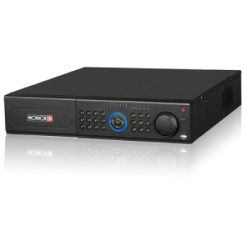DVR 4IN 16CH+4 IP 1080P HDMI-VGA-CVBS