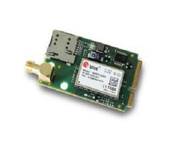 KSI4103000.300 MOD. 3G X LARES 4.0+SIM