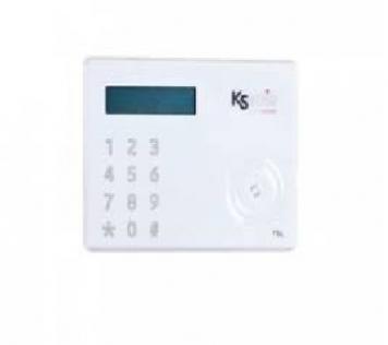 KSI2100000.300 TAST.LCD ERGO CAPSENSE