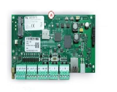 KSI1410140.300 SCHEDA LARES 4.0-140WLS