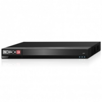 NVR 8CH H265 5MPX TO 25 FRAME