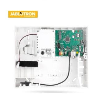 JA103K CENTR.BIDIR.50 ZONE BUS+LAN