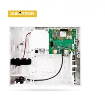 JA103KRY CENTR.BIDIR.50 ZONE+LAN+GSM+RADIO