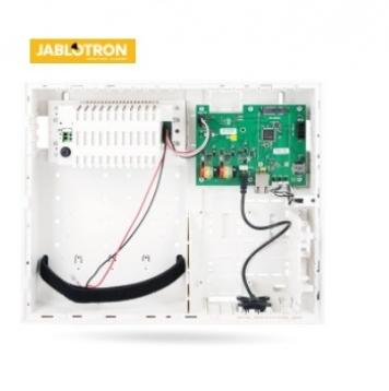 JA107K CENTR.120 ZONE+LAN