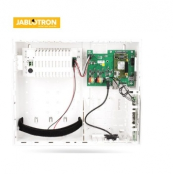 JA107KRY CENTR.BIDIR.230 ZONE+LAN+GSM+RADIO