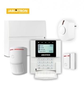 JKIT100KR1SET KITRADIO+LAN+GSM+CONT.+RIV+SIR.