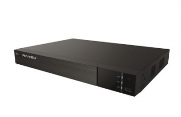 DVR 5IN 5MPX 8CH+8IP+HD2TB PURPLE