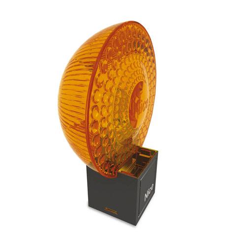 LAMPEGGIATORE 230V ARANCIO