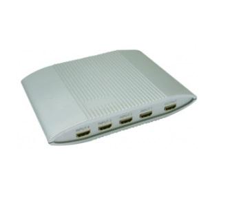 COMMUTATORE 4 HDMI