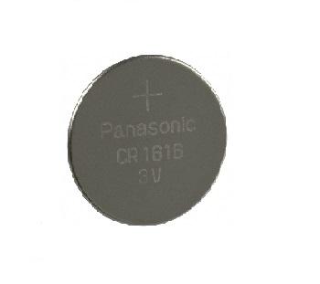 BATTERIA CR1616 PANASONIC