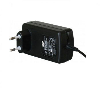 ALIMENTATORE 24VDC 1.5A