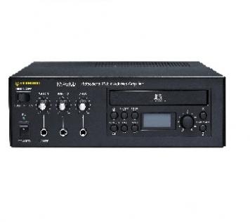 AMPLIFICATORE PA450CD-MP3