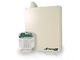 CENTRALE AMICA 64 GSM 2012 SENZA TASTIERA