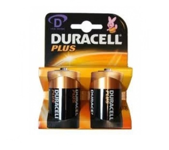 TORCIA ALKALINA DURACELL
