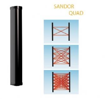 SANDOR QUAD H.150CM 4TX 4RX