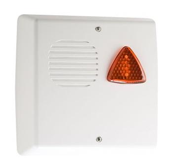 SIRENA AA 12V A LED