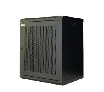 ARMADIO SERIE CHACO 12U 600LX500PX650H NERO