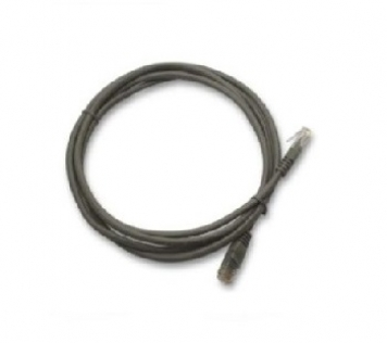 PATCH CORD CAT6 1 MT GRIGIO