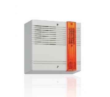 SIRENA ECO560 AUTOALIMEN CON LAMOEG. A LED
