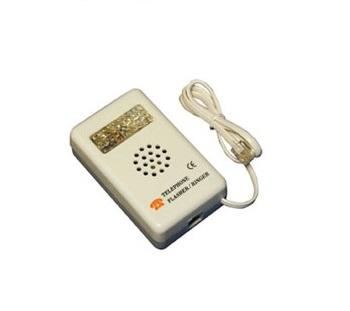 SUONERIA CON FLASH TELEFONICA