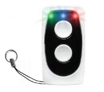 TX 2CH TRIPLO LED FONDO+COPERCHIO