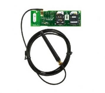 GPRS14  MODULO GSM/GPRS X CENTRALI MG6250