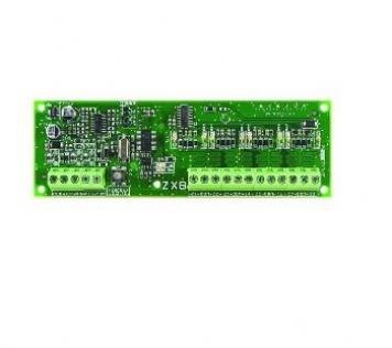ZX8 ESPANS. 8 ZONE X EVO