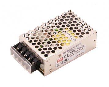 ALIMENTATORE SWITCH. 12V 12,5A