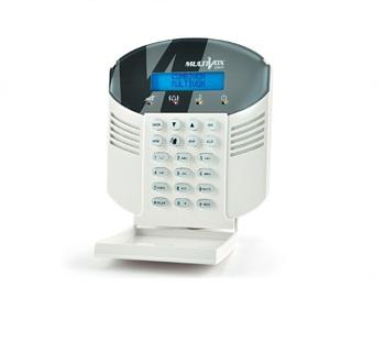 COMBINATORE MULTIVOX GSM