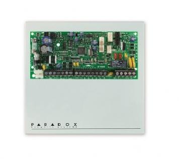 SP5500 CENTRALE 5 ZONE CABLATE ESP 32 FILO/RADIO