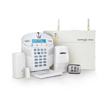 KIT WILMA GSM+TAST+1IR+1CONT+1RADIOC.