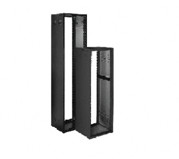 ARMADIO RACK NERO H20U