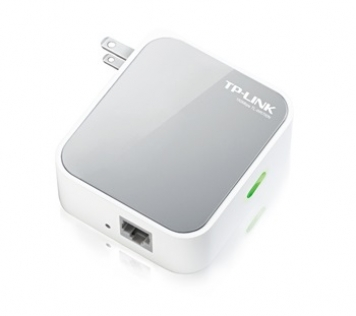 MINI ROUTER WIRILESS 150MBIT