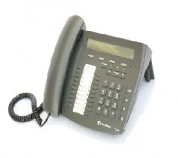 TELEFONO FAST3000 + SUPPORTO