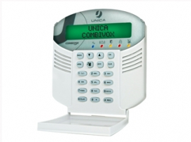 TASTIERA LCD UNICA 2012