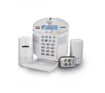 KIT MICROWILMA GSM+1IR+1CONT+1RADIOC