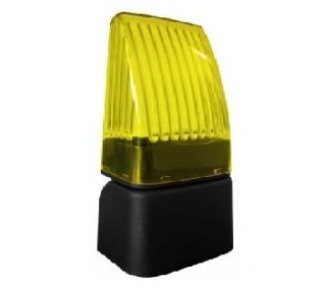 LAMP.LED 12/24V LUCE FISSA E INTERMITT.
