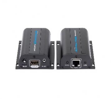 EXTENDER HDMI CAT5/6 1CAVO UTP