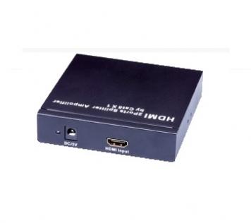 ESTENSORE SPLITTER HDMI 2P