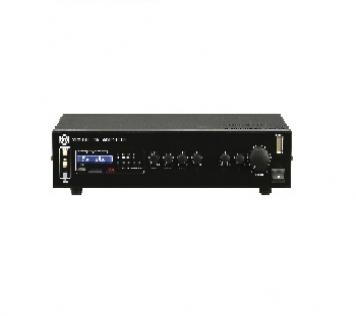 AMPLIF. MPA-60R 60W LETT/REG USB
