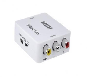 CONVERTITORE HDMI/AV