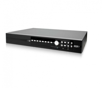 DVR 8CH IBRIDO TVI/ANAL. 4IN AUDIO