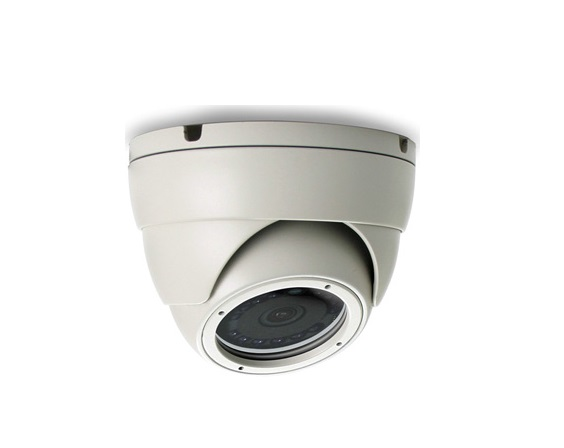 DOME HDTVI 2MP 3.6mm 12LED