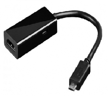 ADATTATORE MICRO USB