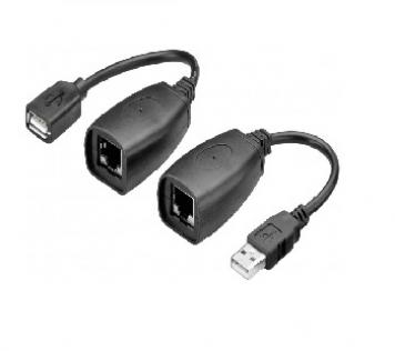 USB EXTENDER 40mt