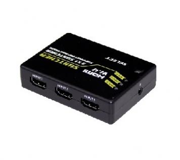 SWITCH HDMI 3 INGRESSI UHD TV 4K