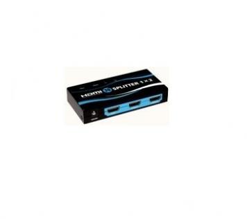 DISTR.SEGNALE HDMI 1X2