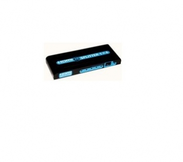 DISTR.SEGNALE HDMI 1X4