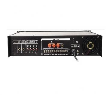 AMPLIFICATORE 100V/180W 6ZONE MP3